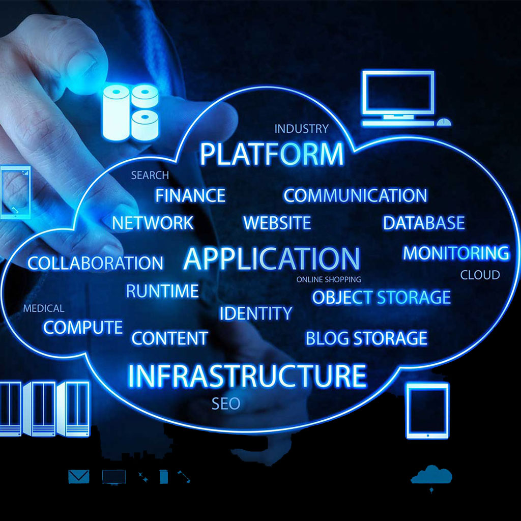 INFORMATION TECHNOLOGY SERVICES – Future Cooperation